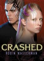 Crashed by Robin Wasserman