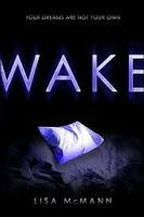 The Wake Trilogy by Lisa McMann