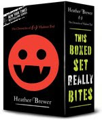 The Chronicles of Vladimir Tod by Heather Brewer