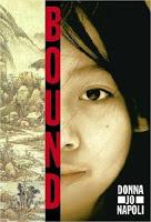 Bound by Donna Jo Napoli