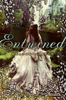 2011 Debut Author Challenge 7:  Entwined by Heather Dixon