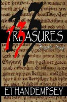 13 Treasures Book One by Ethan Dempsey