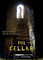 The Cellar by A.J. Whitten