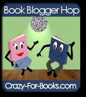 Book Blogger Hop June 11th, 2011