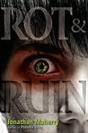 Gateway 2012-2013 Nominee 3:  Rot & Ruin by Jonathan Maberry
