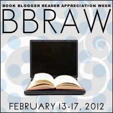 BBRAW 2012 Inspire Me!