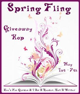 Spring Fling Giveaway Hop!