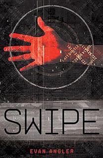 Swipe by Evan Angler
