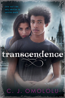 Transcendence by C.J. Omololu