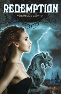 Redemption (Hearts of Stone #1) by Veronique Launier