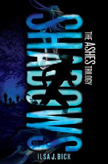 Shadows (Ashes Trilogy #2) by Ilsa J. Bick