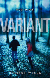 2013 Truman Possibility 8:  Variant by Robison Wells