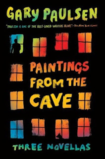 2013 Truman Possibility 10:  Paintings From the Cave by Gary Paulsen