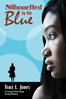 2013 Truman Possibility 3:  Silhouetted by the Blue by Traci L. Jones