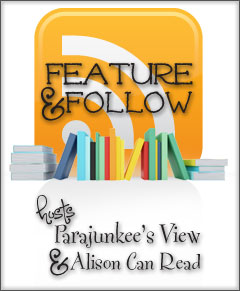 Feature and Follow Friday 10/5/12