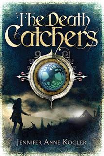 2013 Truman Possibility 13:  The Death Catchers by Jennifer Anne Kogler