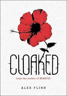 2013 Truman Possibility 18:  Cloaked by Alex Flinn