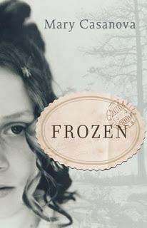 Frozen by Mary Casanova