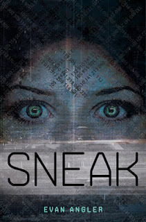 Sneak (Swipe #2) by Evan Angler
