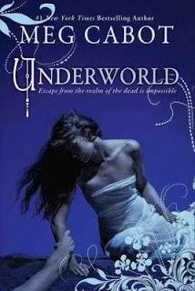 Underworld (Abandon Trilogy #2) by Meg Cabot