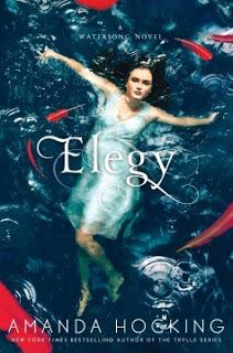 Elegy (Watersong #4) by Amanda Hockiing