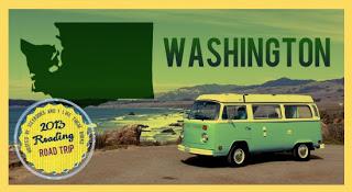 Reading Road Trip:  Washington