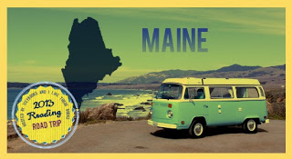 Reading Road-Trip:  Maine