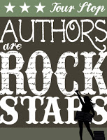 Authors Are Rock Stars Tour Stop Featuring Tessa Gratton, Guest Post and Giveaway
