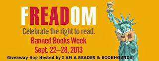 Banned Book Weeks Hop 2013