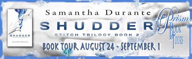 Shudder Blog Tour Grand Finale Recap Post and Giveaway