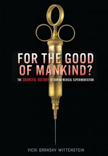 For the Good of Mankind? by Vicki O. Wittenstein