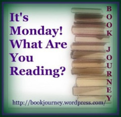 It's Monday!  What Are You Reading? (4)