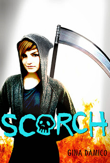 Scorch (Croak #2) by Gina Damico