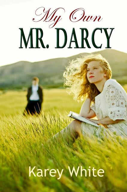 My Own Mr. Darcy Book Blast