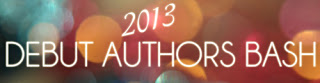 2013 Debut Authors Bash:  A Few Words from A.G. Howard and a Giveaway