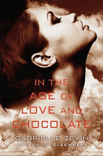 In the Age of Love and Chocolate (Birthright #3) by Gabrielle Zevin