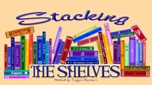 Stacking the Shelves September 23rd, 2013