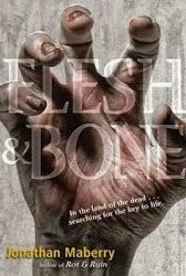Flesh and Bone (Benny Imura #3) by Jonathan Maberry