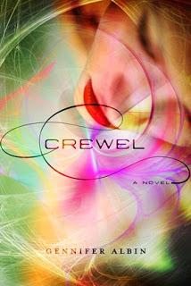 Crewel (Crewel World #1) by Gennifer Albin