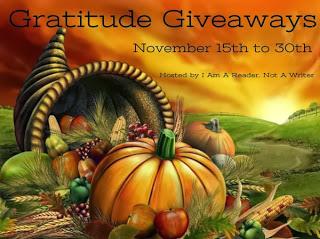 2013 Gratitude Giveaway Hop