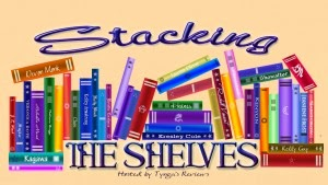 Last Stacking the Shelves of 2013!!