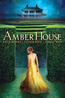 Amber House by Kelly Moore, Tucker Reed, and Larkin Reed