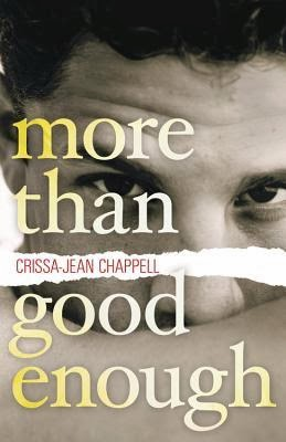 Review:  More Than Good Enough by Crissa-Jean Chappell