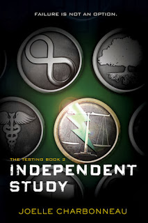 Independent Study (The Testing #2) by Joelle Charbonneau
