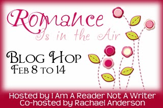 Giveaway:  Romance is in the Air Blog Hop 2014