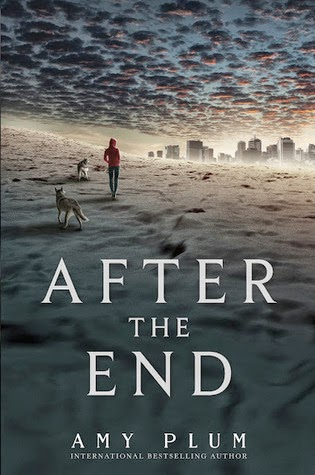 Review:  After the End by Amy Plum