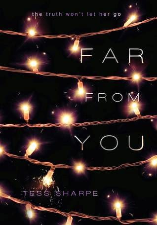 Review:  Far From You by Tess Sharpe