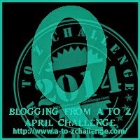 A to Z April – Q:  Quiet, Quitting, and Quotes
