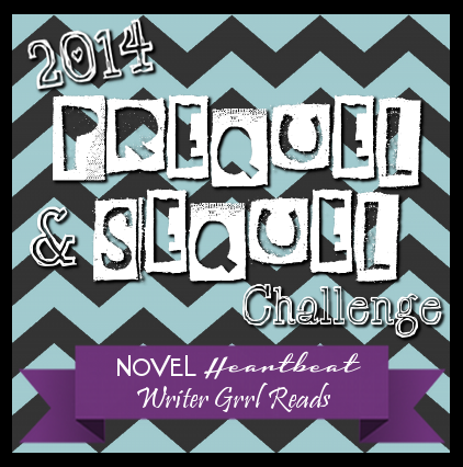 March/April 2014 Prequel and Sequel Challenge Wrap Up