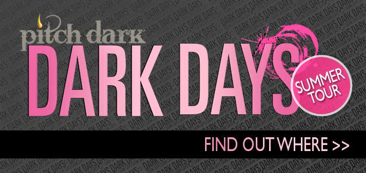 Dark Days of Summer Tour Stop – Kansas City, Missouri